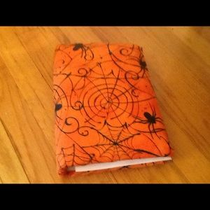 Adorable Handmade Halloween Photo Album- brand new